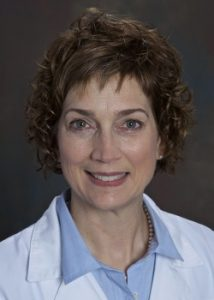 Featured photo for Laureen L. (Spinas) Hill, M.D.