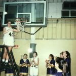 Featured photo for The CLU Women's Basketball Team