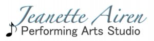 Featured photo for Jeanette Airen Performing Arts Studio
