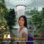 Featured photo for Cal Lu Abroad – Eleanor
