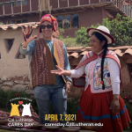 Featured photo for Cal Lu Abroad – Xavier