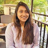 Featured photo for Pooja Maheshwari